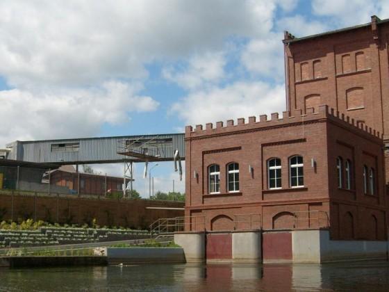 Mała Elektrownia Wodna Przechowo