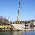 Przepławka dla ryb - Hydroconnect